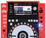 Un reproductor de música Pionner armado con Legos #Video