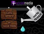 Tener paciencia en Social Media es muy importante #Infografía en español