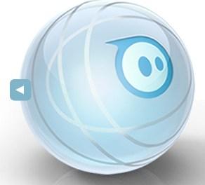 Sphero: Una pelota controlada por tu smartphone
