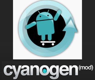 CyanogenMod: Primer booteo de Android sobre HP TouchPad