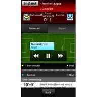 Resultados de fútbol en tu Nokia de la mano de ESPN