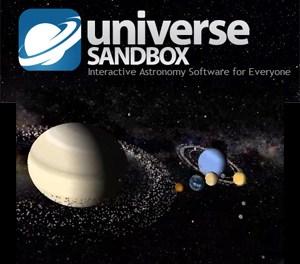 Software interactivo para descubrir el Universo