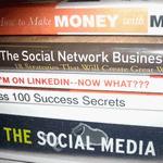 262 Libros, manuales y documentos sobre Social Media, SEO, Web, Twitter, Facebook, Internet y más