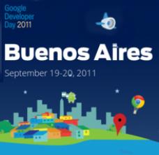 Se está desarrollando el Google Developer Day, seguilo online / Arg #gdd11