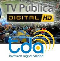 La tele digital (TDA) también en las netbooks /ARG