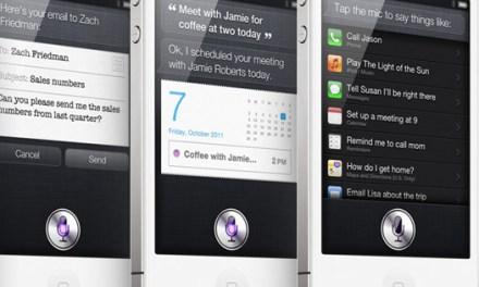 Descubre 6 curiosidades acerca de Siri