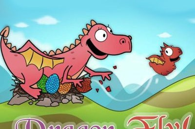 Dragon, Fly! Un divertido juego para Android