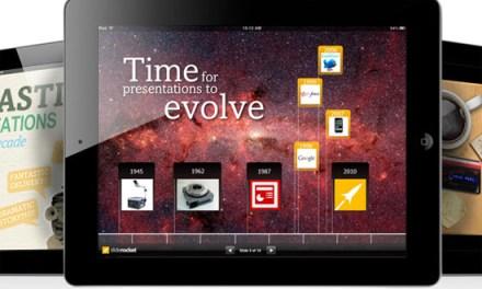 Sliderocket: Las presentaciones te siguen allí  donde vayas