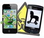 Usuarios de móviles preocupados sobre la seguridad de sus datos