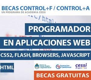 Becas Gratuitas/ Inscribite y cambiá tu futuro con los cursos de febrero y marzo /ARG