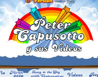 El humor de Capusotto y las redes sociales ! / Humor