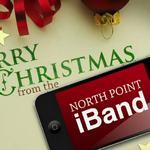 Una Navidad con música ejecutada de una forma muy Geek