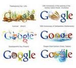Ahora podemos comprar productos con los Doodles de Google impresos