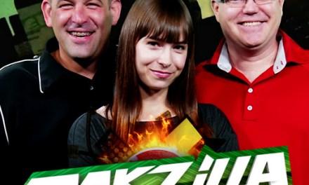 Tekzilla:  Top 10 tips del año 2011