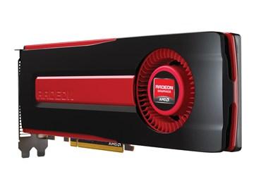Lanzan tarjeta gráfica AMD Radeon™ HD 7970
