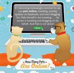 Entre humor y verdad, perros y gatos en las redes sociales