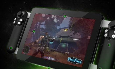 Project Fiona: Una Tablet-PC hecha por Gamers para Gamers