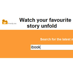 UnfoldingNews: Sigue las noticias rastreando por temas de interés