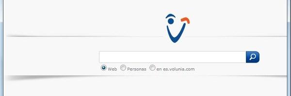 Probando por un rato el nuevo buscador Volunia. [Beta | Por invitación]