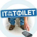Usuarios de Android más propensos a usar su smartphone en el baño