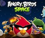 Angry Birds Space y sus curiosidades #Infografía en inglés