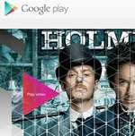 Google lanza Google Play para tener toda tu música, películas, ebooks y aplicaciones en la nube