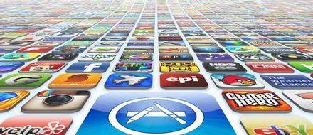 Revela Apple la lista de las 10 Apps más descargadas de todos los tiempos