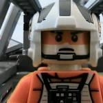 Recreación de la épica Batalla de Hoth de Star Wars con LEGO #Video