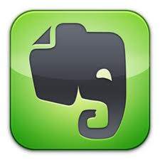 Toma notas en tu BlackBerry con Evernote