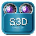 Snapily 3D, aplicación para iOS que permite capturar fotos en 3D a partir de una toma panorámica