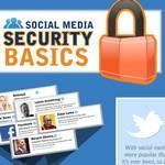 Seguridad básica en la Social Media