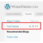 WordPress-find-friends-cuad