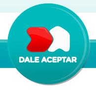 "Desafío ""Dale Aceptar"" para estudiantes de escuela secundaria/ ARG"
