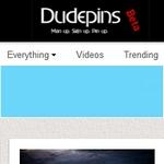 Dudepins, otro clone de Pinterest exclusivo para hombres