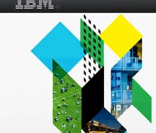 IBM está pensando ciudades más inteligentes