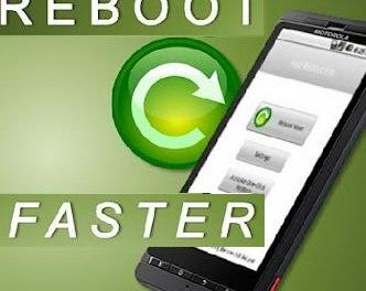 Aplicaciones para un rápido reinicio de tu teléfono inteligente