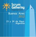Evento Regional Scrum Gathering Buenos Aires 2012 – 23/24 de Mayo