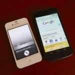 Según un estudio, el buscador de Google es mucho mejor que Siri