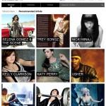 Songbird lanza aplicación social para descubrir música