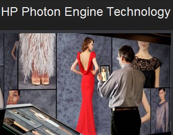 Cómo se construyen Imágenes 3D espectaculares con la tecnología HP Photon Engine