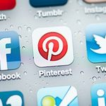 Facebook es la red que envía más tráfico a los sitios web, le sigue Pinterest y en tercer lugar Twitter