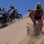 Scout Troopers, Jawas y Tusken Raiders en deportes extremos estilo Star Wars #F4StarWars #Video