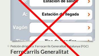 ¡Victoria! Gracias a Miguel Rubio y muchos firmantes logramos dar de baja aplicación discriminatoria