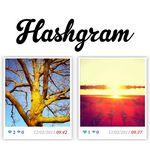 Hashgram, buscador de imágenes de Instagram
