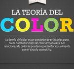 Teoría de los colores y recomendaciones para combinar colores en la web