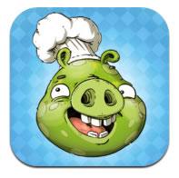 Los creadores de Angry Birds debutan con una aplicación estilo libro digital interactivo