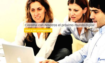 Baufest inauguró plataforma de búsqueda de empleo en área servicios IT