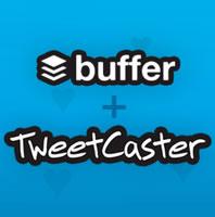 Buffer se asocia también a Tweetcaster