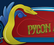 PyconAr 2012: Se acerca 4ta. Conferencia Nacional del Lenguaje Python