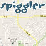Spiggler, aplicación web que te muestra los tweets en determinada localidad